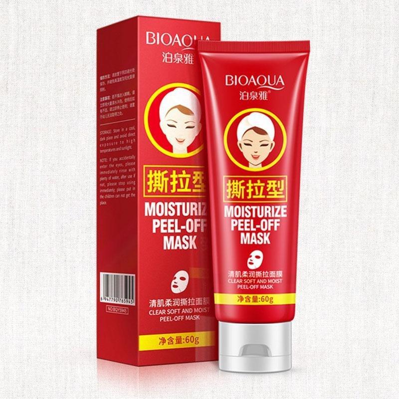 Buy Women Tearing Masks Cleanse Skin Smooth Nourishing Moisturizing Skin Care - intl Singapore