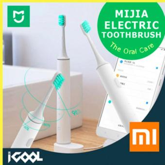 Harga Xiaomi Mijia Smart APP Remote Control Acoustic Wave Electric Toothbrush