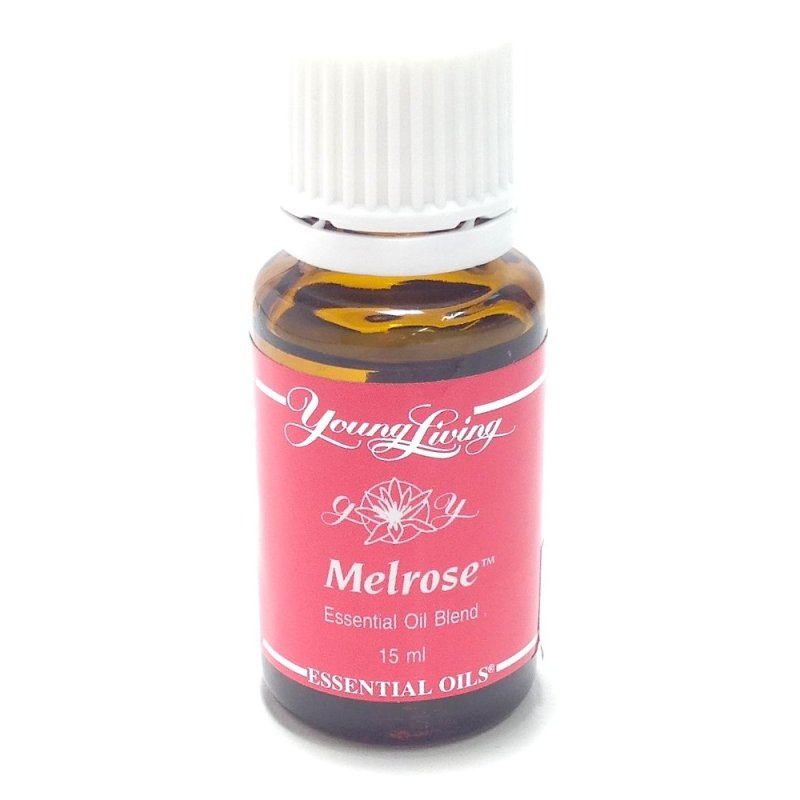 Buy Young Living Melrose Essential Oil Blend - the Skin Oil 15ml Singapore