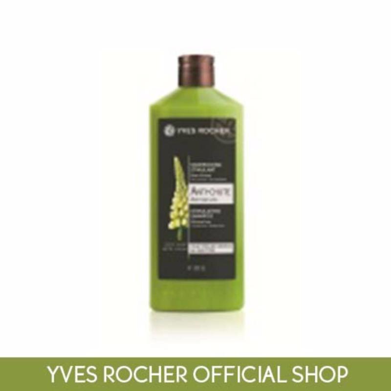 Buy YRC Stimulating Shampoo 300ml Singapore