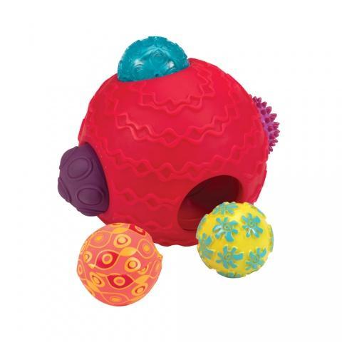 B.Toys Ballyhoo Balls