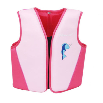 BYL child life jackets vest swimming children's life jackets