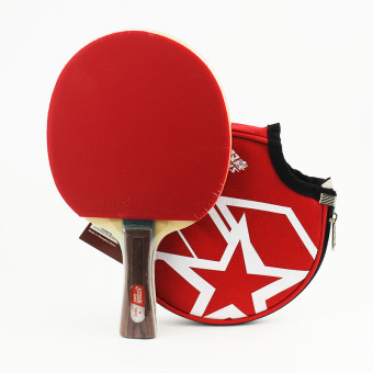 Harga DHS Hi x1002/x1006 candy bar finished table tennis racket tennis finished shot