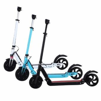 Electric Scooter E-LiTe / Scooter / Electric Skate Scooter (Blue)