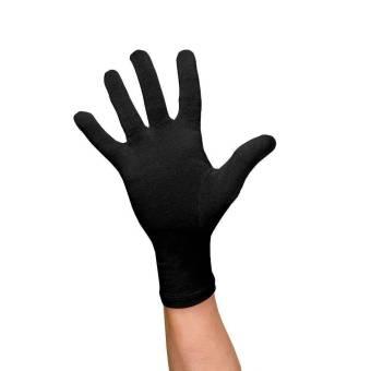 Icebreaker Merino Oasis Glove Liner Black