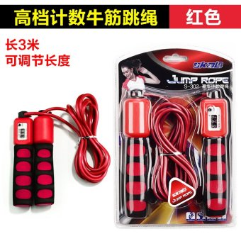 Harga Dude the test dedicated/counting rope skipping children/adult game/professional fitness weight loss