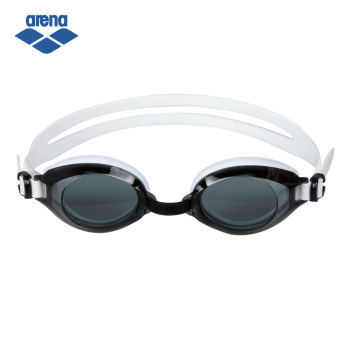 Harga Arena men's HD anti-fog waterproof swimming glasses goggles