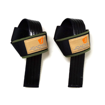 Harga MANUS Power Weight Lifting Strap (SG)
