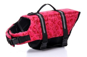 Dog Life Jackets, Dog Swimsuits, Pet Life Jackets, Pet Safe Swimsuit SIZE :XS - intl