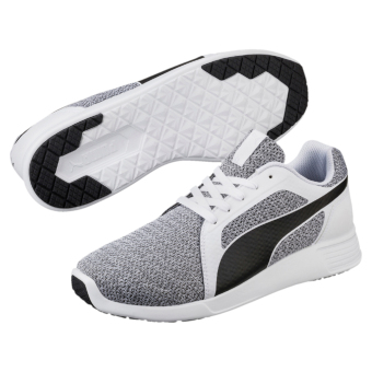 Harga Puma ST Trainer Evo Knit Pack