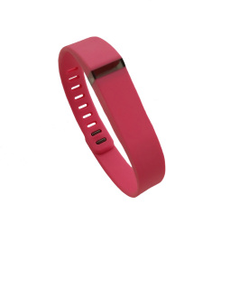 Harga OEM Replacement Wristband Bracelet Clasp For Fitbit Flex (Pink)