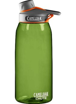 Harga Camelbak 1L Chute Water Bottle (Sage Green)
