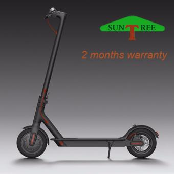 Harga mijia electric scooter (black) 2 months warranty