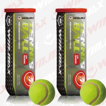 Harga 3pcs/Barrel Official US Open Tennis Ball and the Australian Open Grand Slam Championships Tennis Ball - intl