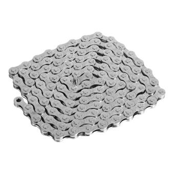 Harga Anti-rust 8 Speed 116 Links Bicycle Chain - intl