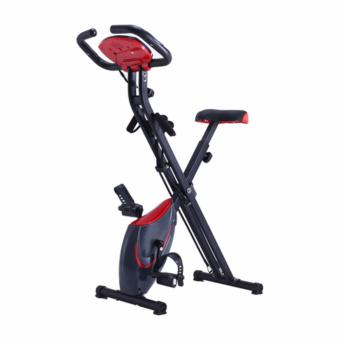 X3 Foldable Exercise Bike, Delivery-weekdays before 6pm