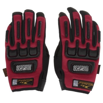 Harga Mad Bike A100026 Racing Gloves with Touch Screen