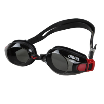 Harga Arena AGG590 Training Goggles (Smoke Red)