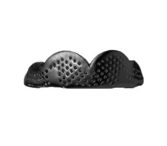 Harga Max 2.4 Mouth Guard Charcoal Black