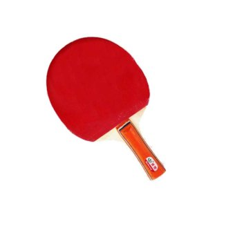 Ping Pong racket table tennis bat - intl