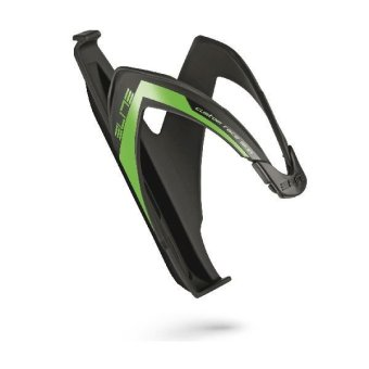 Harga Elite Custom Race Bottle Cage (Black Green)