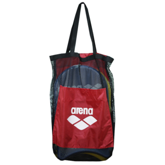 Harga Arena AAC15901 Arena Mesh Sling Bag (Red)