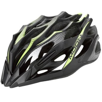 Harga LoveSport MOON MV37 Mountain Road Bike Integrated Unisex Helmet Riding Equipment Size L (Green)