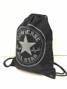 Harga Converse Core Drawstring Bag - 6110290LXN2 (Black)