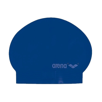 Harga Arena AXE001 Latex Swim Cap (Royal Blue)