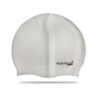 Harga 2016 New style swimming cap adult waterproof swimming cap
