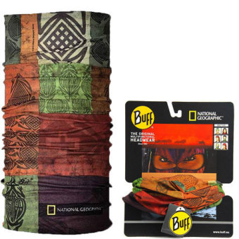 Harga Buff® National Geographic Series : Bless