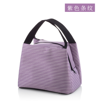 Insulation lunch bag hand bag lunch aluminum foil insulation bags