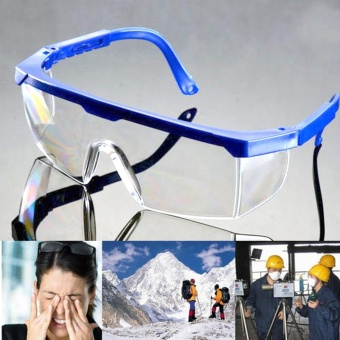 Moonar Anti-impact Protective Glasses Special-purpose Goggles For Welding - intl