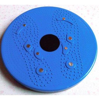 Moonar Fitness Exercise Equipment Waist Twisting Dish Twister Plate- intl - 2