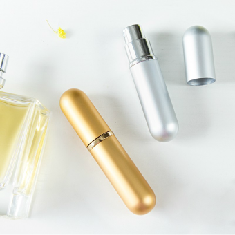 Portable Perfume Bottle/Spray Bottle