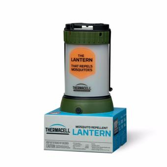 Thermacell Scout Mosquito Repeller Camp Lantern - 2