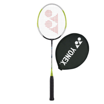 Harga Yonex B 4000 badminton racket-Green Colour