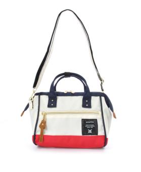 100% authentic ANELLO original Japan 2 way boston bag shoulder bagJapan Bestselling (MINI, MIX-F) - 2