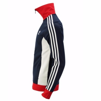 Adidas New Europa Track Top B04675 Soccer Football Training Gym Fitness Jacket - intl - 5