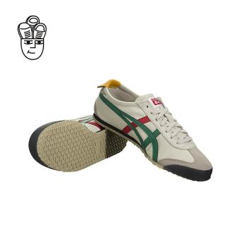Asics Onitsuka Tiger Mexico 66 Birch / Green dl4081684