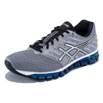 ASICs t6g2n-9099 New style men's cushioning running shoes