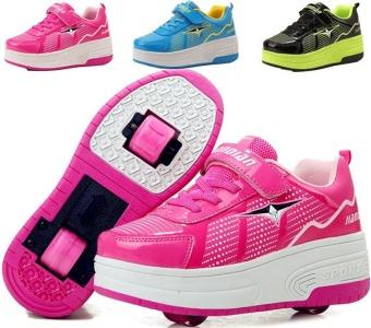 Fingerhut Tennis Shoes