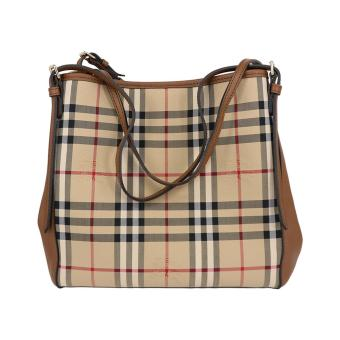 Burberry Foldable Tote