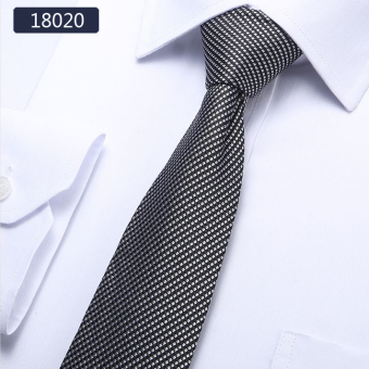 Harga Business tooling work New style wedding security hotel tie