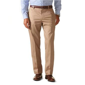 Dockers Iron Free Khaki Pants Dark Wheat