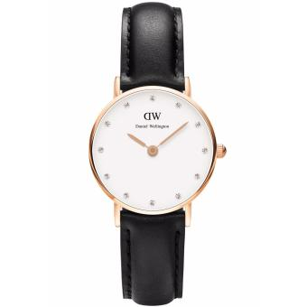 DW Classy Sheffield Rose Gold