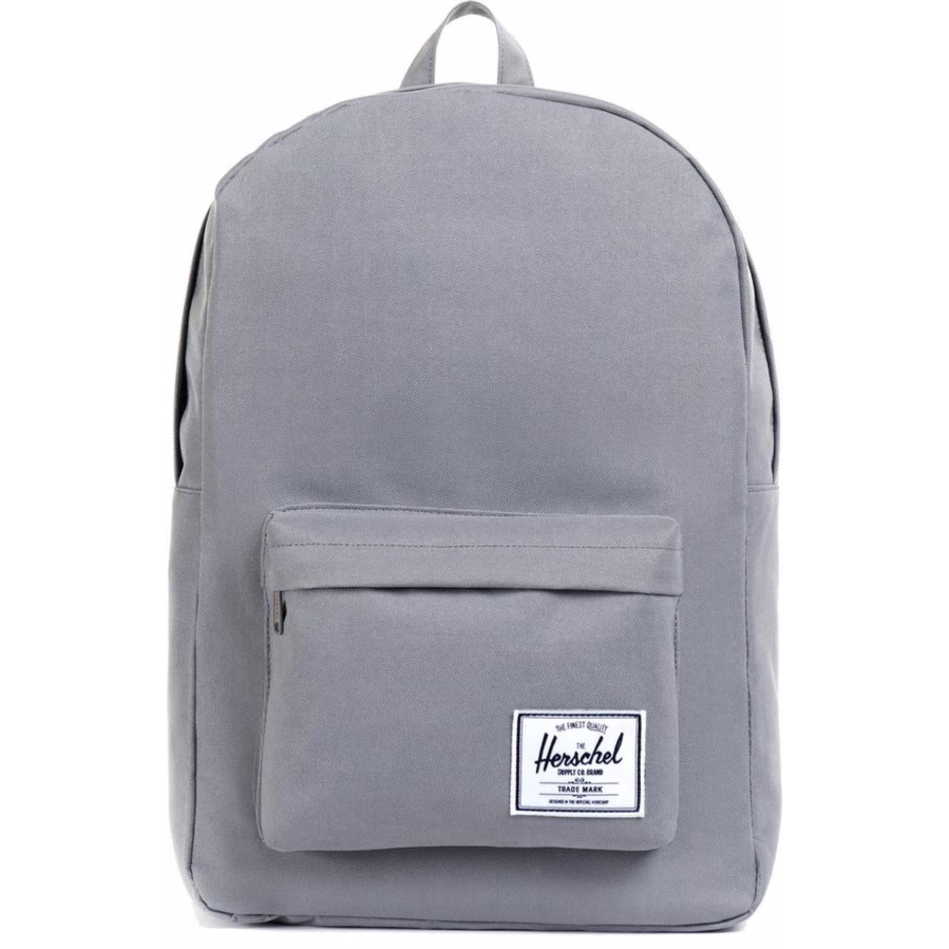 1356300667a Herschel Supply Co. Classic 22L Grey Singapore