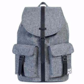 Harga Herschel Supply Co - Dawson Raven Charcoal 20.5L