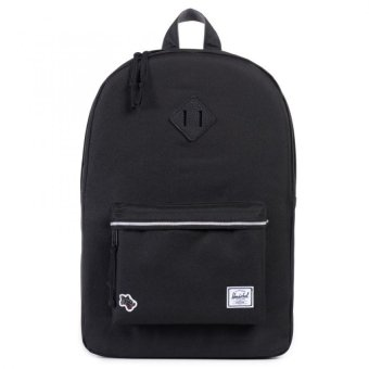 Harga Herschel Supply Co - Heritage - Special Edition Black