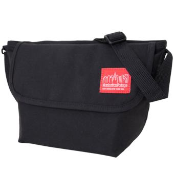 Harga MINI NY MESSENGER - BLACK